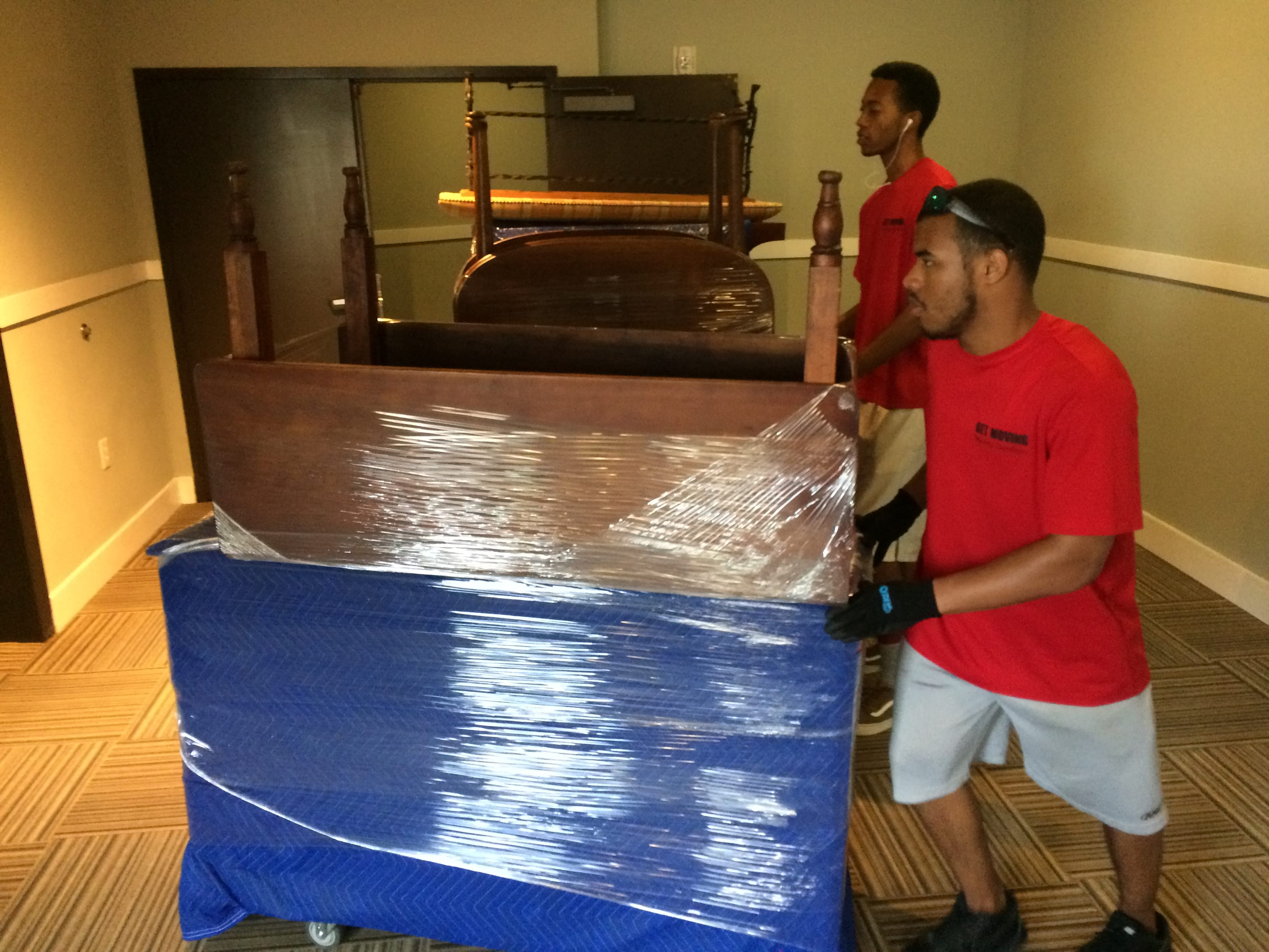 McKinney Moving Company